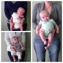 Amelia 1 2 3 Months_Fotor
