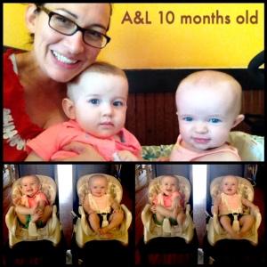 10 months A&L