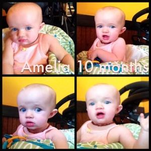 A 10 months